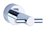 Danze D446161 - Parma Robe Hook  - Polished Chrome