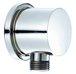 Danze D469058 - R1 Supply Elbow - Polished Chrome