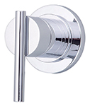 Danze D560958T - Parma Single Handle TRIM 3/4-inch Shower Volume Control Lever Handle - Polished Chrome
