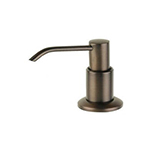 Danze DA502105RB - Deluxe Soap and Lotion Dispenser - Oil Rubbed Bronze