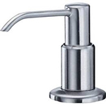Danze DA502105PBN Premium Soap & Lotion Dispenser
